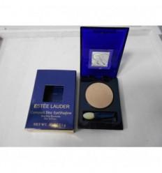 Estee Lauder Compact Disc EyeShadow Dry Formula. Color Nude