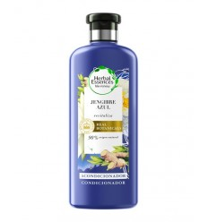 HERBAL ESSENCE ACONDICIONADOR 400 ml GENGIBRE REVITALIZANTE