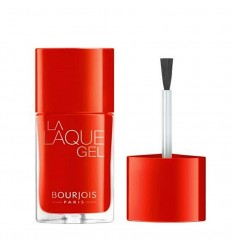 BOURJOIS LA LAQUE GEL 15 DAYS ESMALTE 13 REDDY FOR LOVE 10 ml