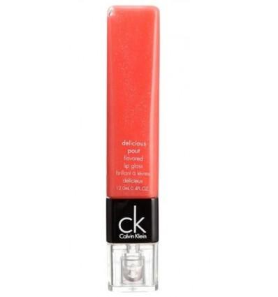 Calvin Klein Gloss labial FIESTA ( ref 32407 ) 12 ml
