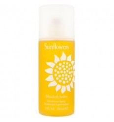 ELIZABETH ARDEN SUNFLOWERS 150 ml DEO spray