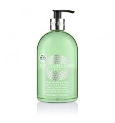 BAYLIS & HARDING jabón de manos ANTIBACTERIANO 500 ml ( precisa aclarado ) )
