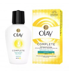 OLAY essentials fluido pieles sensibles 100 ml