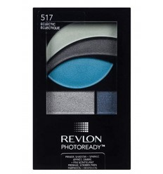 Revlon Photoready Set Ojos 517 Eclectic