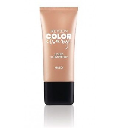 Revlon Color Charge Iluminador liquído 01-Halo