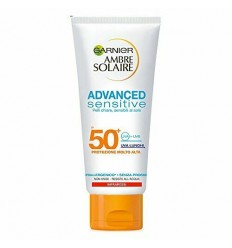 GARNIER AMBRE SOLAIRE SENSITIVE ADVANCED SPF 50 200 ml