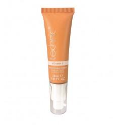 Technic Cosmetics - Prebase iluminadora Vitamin C