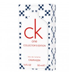 Calvin Klein CK One EDT 50 ml vapo - Collector's Edition 2019