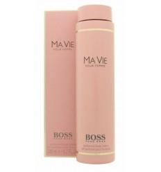 Hugo Boss Boss Ma Vie loción corporal 200 ml