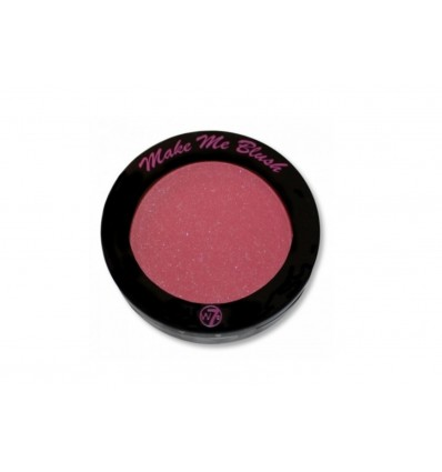 W7 MAKE ME BLUSH 10g COLORETE