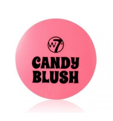 W7 Candy Blush Colorete Orion 6g