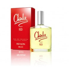 CHARLIE de Revlon RED EDT 100 ml vapo