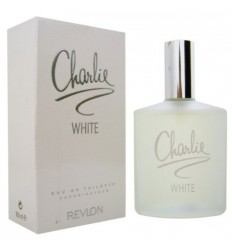 CHARLIE WHITE REVLON WOMAN EDT 50 ML VP