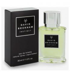 DAVID BECKHAM INSTINCT MEN EDT 30 ml