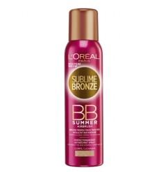 L'ORÉAL Sublime Bronze BB Summer Airbursh autobronceador corporal 200 ml