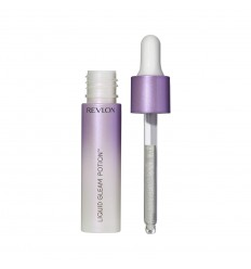 Revlon Primer E Iluminador Liquido Liquid Gleam Potion 7 Chakras, Coleccion Crystal Aura