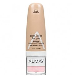 Almay Best Blend Forever, 130 Neutral, 30 ml