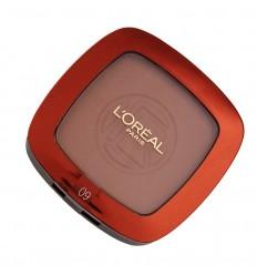 L'Oréal Glam Bronze Polvos Compactos Sol 09 Cannelle