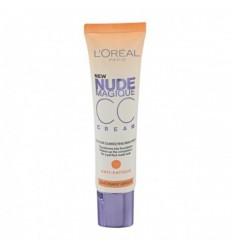 L`Oréal BB cream nude magique BB cream anti fatiga 30 ml