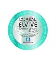 L'OREAL ELVIVE EXTRAORDINARY CLAY MASQUE 150 ml