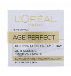 L'ORÉAL AGE PERFECT CREMA DE DÍA 50 ml