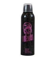 MTV NEON FOR HER DEO SPRAY 200 ML