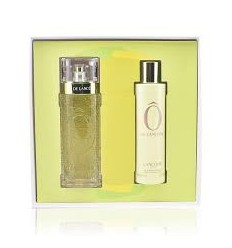 LANCOME 0 ESTUCHE EDT 125 ML SPRAY + BODY LOTION 200 ML