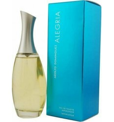 ADOLFO DOMINGUEZ ALEGRIA EDT 100 ML