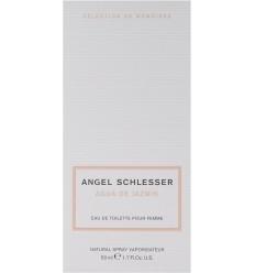ANGEL SCHLESSER AGUA DE JAZMIN POUT FEMME EDT 50 ML SPRAY