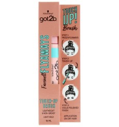 Got2B Farewell Flyaways Touch-Up Brush 16 ml
