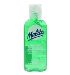 Malibu Aloe Vera After Sun Gel Hidratante Refrescante 100 ml