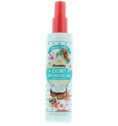 Dirty Works Summer Feelings Nourishing Coconut Loción Hidratante Spray 200 ml