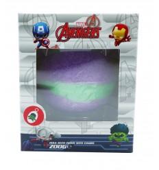 Avengers Bath Fizz Bomba de Baño con Sorpresa