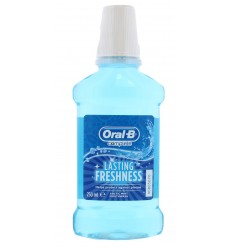 Oreal B Complete Lasting Freshness Artict Mint Enjuague Menta 250 ml
