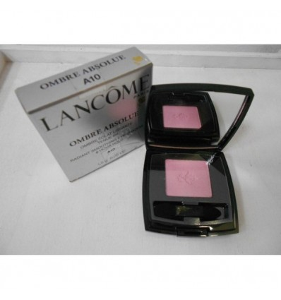 LANCÔME OMBRE ABSOLUTE SOMBRA OJOS A10 ONCE IN MY DREAM