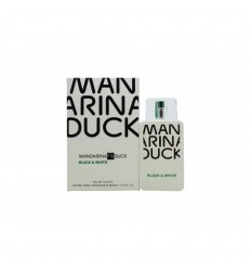 MANDARINA DUCK BLACK & WHITE EDT 50 ML SPRAY