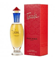 ROCHAS TOCADE EDT 100 ML SPRAY WOMAN