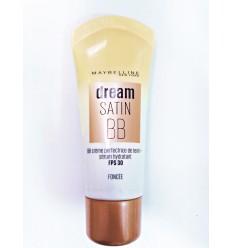 Maybelline Dream Satin BB Cream SPF 30 Tono Fonçe Oscuro 30 ml