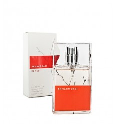 ARMAND BASI IN RED EDT 50 ML SPRAY WOMAN