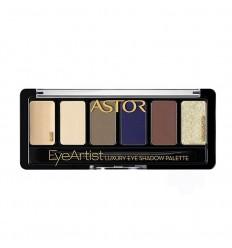 Astor EyeArtist Paleta Ojos 200 Style is Eternal