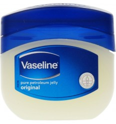 3 x VASELINE ORIGINAL PETROLEUM JELLY 50 ml