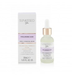 Sunkissed Skin Serum Ácido Hialurónico 30 ml
