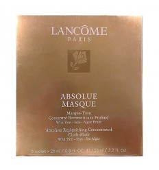 LANCOME ABSOLUE MASQUE 6 X 26 ML