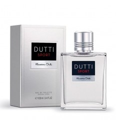 MASSIMO DUTTI SPORT EDT 100 ML SPRAY