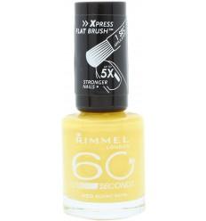 RIMMEL 60 SECONDS ESMALTE 450 SUNNY DAYS