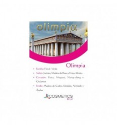 OLIMPIA EDT 100ML MUJER