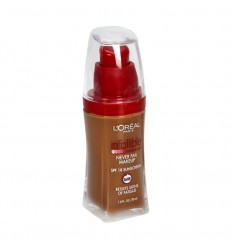 LOREAL INFALLIBLE MAQUILLAJE 18 HR 620 SOFT SABLE 30ML