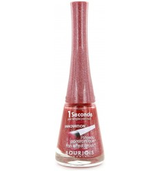 BOURJOIS 1 SECOND PINCEL PANORAMICO ESMALTE 21 8 ML
