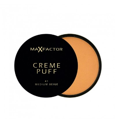 Max Factor Creme Puff Maquillaje 59 Gay Whisper