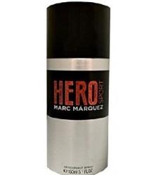 HERO MARC MARQUEZ SPORT DEO SPRAY 150 ML